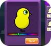 Кадр из игры Жизнь цыпленка: Охота за сокровищами