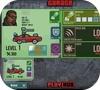 Кадр из игры Дорога Ярости 2: Ядерная Метель