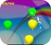 Кадр из игры Рождественский клик: Популярные воздушные шары