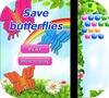 Кадр из игры Сохранить бабочек