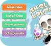 Кадр из игры Запуск скелета 2