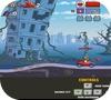 Кадр из игры Боевые тачки 3: Дополнительный контент