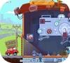 Кадр из игры Вилли 4: Путешествие во времени