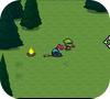 Кадр из игры Рыцарь-страж: Завоевание