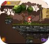 Кадр из игры Красная шапочка в лесу