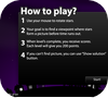 Кадр из игры Свет звёзд
