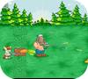 Кадр из игры Защитник урожая