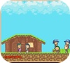 Кадр из игры Приключения Тамуса и Митты
