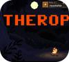 Кадр из игры Тероподы