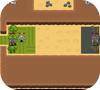 Кадр из игры TD: Зелёное королевство