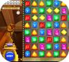 Кадр из игры Сокровища фараона