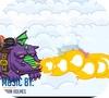 Кадр из игры Супер рыцарь Чиби