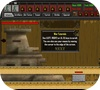 A shot of the game Battle Gear Underground