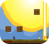 Кадр из игры Пришествие солнца