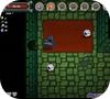 Кадр из игры Рыцарь-призрак
