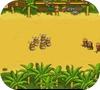 Кадр из игры Морозные острова: Новые горизонты