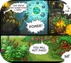 Кадр из игры Хранитель рощи 3