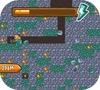Кадр из игры Геологоразведка: Раскопки