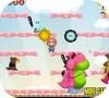 Кадр из игры Марио: Приключения в Джунглях 2