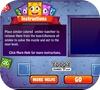 Кадр из игры Липкая блоко-мания