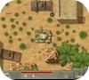 Кадр из игры Танкист