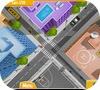 Кадр из игры Опасный трафик