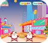 Кадр из игры Одевалка: Рождественский наряд