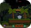 Кадр из игры Угроза Джунглей