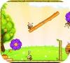 Кадр из игры Забавные пчелки