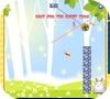 Кадр из игры Кролик спасает мир