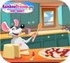 Кадр из игры Мышь против кота