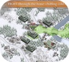 Кадр из игры 1941:  Морозный фронт