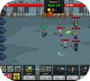 Кадр из игры IDLE: Войска