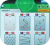 Кадр из игры Футбольчик: Евро 2016