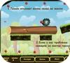 Кадр из игры Охотники за яблоками