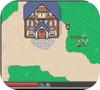 Кадр из игры Браузерное приключение