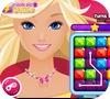 Кадр из игры Волшебное приключение Барби