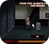 Кадр из игры Уничтожитель зомби