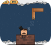 A shot of the game Sleepyheads