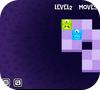 Кадр из игры Движение блоков