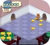 Кадр из игры Том и Джерри: закуски в полночь