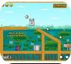 Кадр из игры Магическая морковь 2
