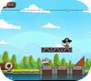 Кадр из игры Пиратская бухта