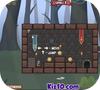 Кадр из игры Рыцарь гравитации