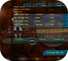 Кадр из игры Марс: Чужие в галактике