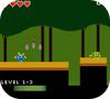 Кадр из игры Приключение Ли-Ли 2