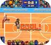Кадр из игры Неистовый баскетбол