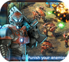 Кадр из игры Битва за галактику