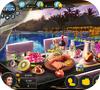 Кадр из игры Поиск предметов: Круиз