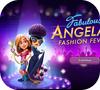 Кадр из игры Модная лихорадка Анжелы